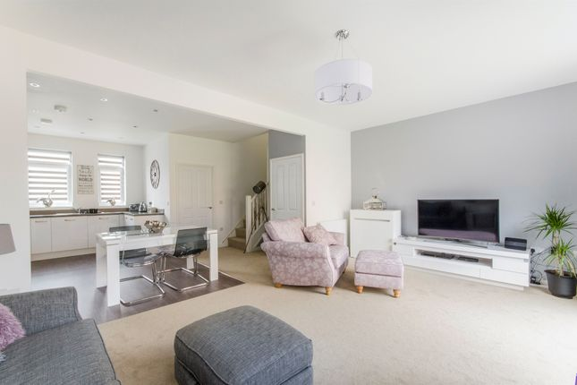 Thumbnail Semi-detached house for sale in The Avenue, Bentley, Doncaster