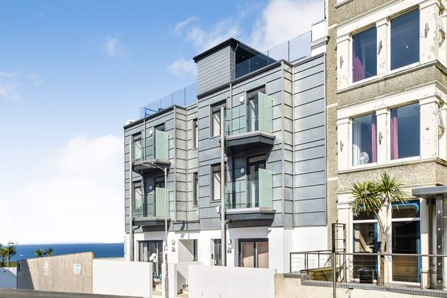 5 bed terraced house for sale in Island Crescent, Newquay TR7