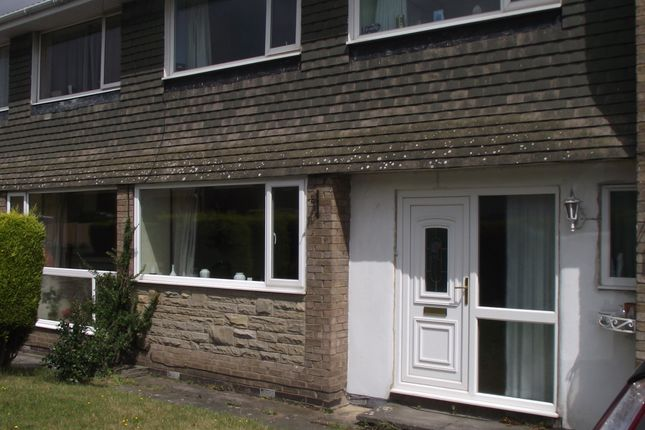 Thumbnail Semi-detached house to rent in Forehill Avenue, Bessacarr, Doncaster