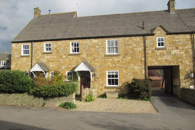 Thumbnail Flat for sale in 2 Noel Court, Calf Lane, Chipping Campden