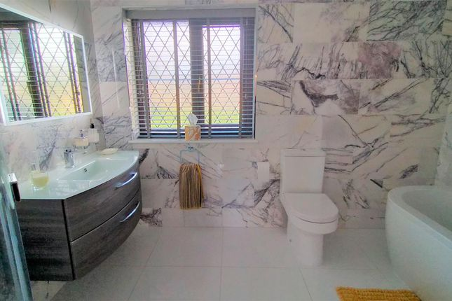 4 bed detached house for sale in Pennard Road, Kittle, Swansea SA3