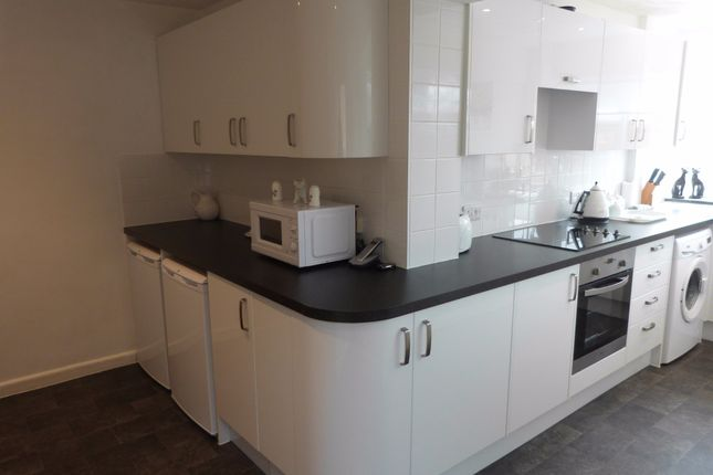 Kitchen of Peachey Road, Selsey, Chichester PO20