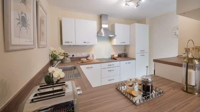 Thumbnail Flat for sale in Westfield View, Bluebell Road, Eaton, Norwich