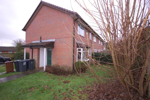 Thumbnail Property to rent in Hopfield Gardens, Uckfield