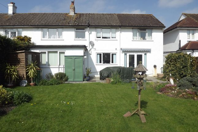 Thumbnail Semi-detached house for sale in Cowfold Road, West Grinstead, Horsham