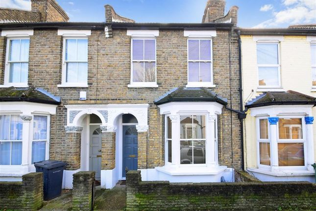 Thumbnail Terraced house for sale in Forster Road, London