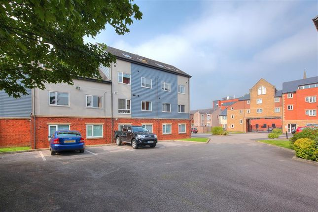 Thumbnail Flat for sale in Pine Street, Heywood