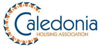 Caledonia Logo 2014
