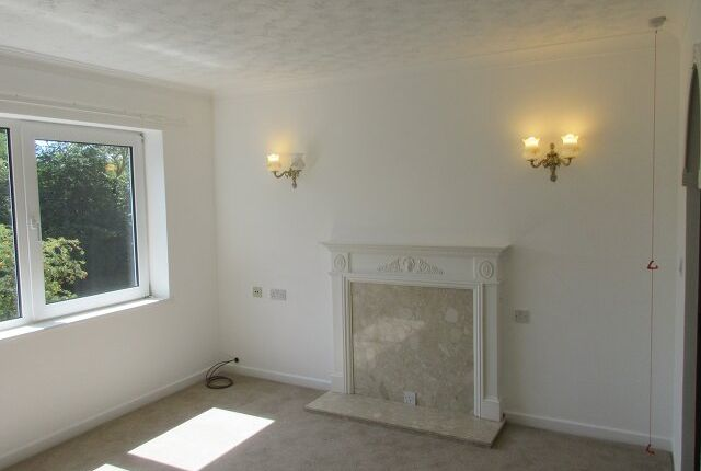 Thumbnail Flat to rent in Mckernan Court, High Street, Sandhurst, Berkshire