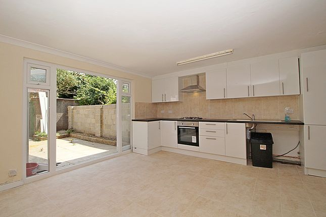 Thumbnail Terraced house to rent in Norman Crescent, Heston