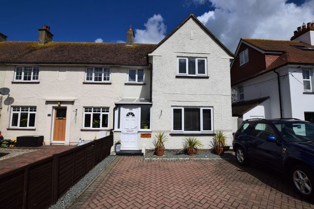 Thumbnail Semi-detached house for sale in Eastbourne Road, Pevensey Bay