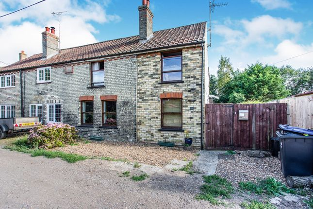 Thumbnail Semi-detached house for sale in Soham, Ely, Cambridgeshire