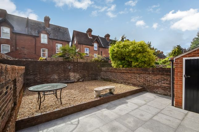 Thumbnail End terrace house for sale in St. Andrews Road, Southsea
