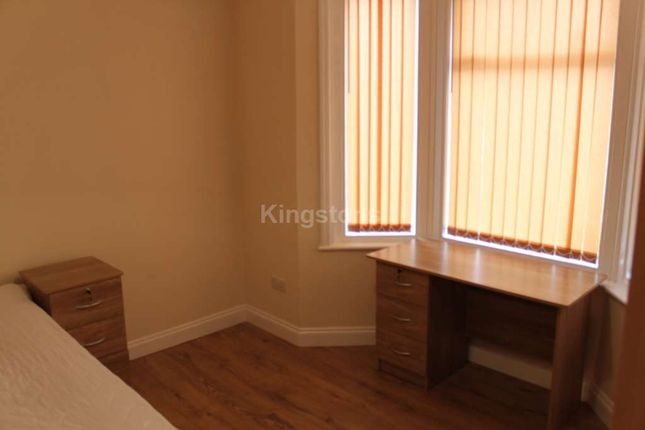 Thumbnail Terraced house to rent in Maindy Road, Cathays