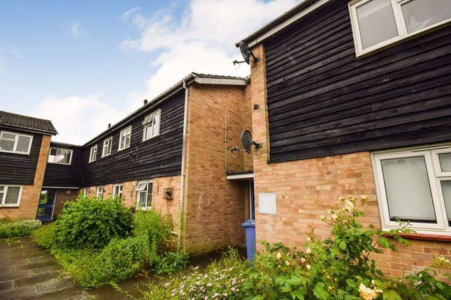 1 bed flat to rent in Guilfords, Harlow CM17