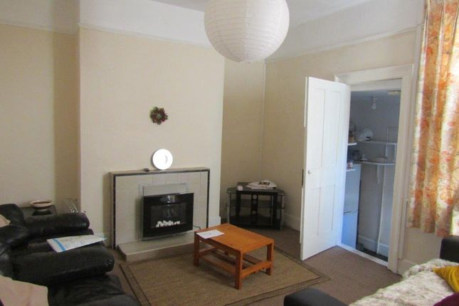 Thumbnail Flat to rent in Alma Road, Southampton