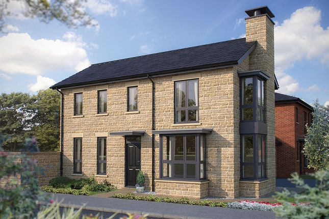 "Thumbnail Property for sale in ""The Charlton"" at New Barn Lane, Prestbury, Cheltenham"