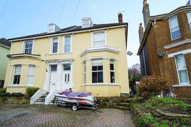 Thumbnail Semi-detached house for sale in Springfield Road, St. Leonards-On-Sea, East Sussex