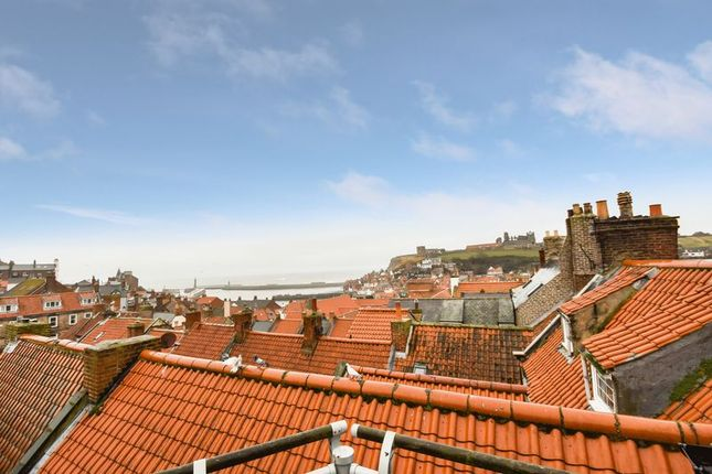 Thumbnail Flat for sale in Flowergate, Whitby
