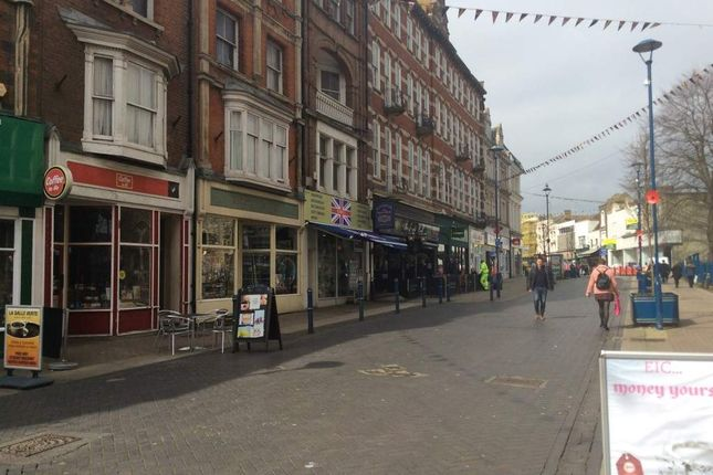 Thumbnail Restaurant/cafe for sale in Cannon Street, Dover