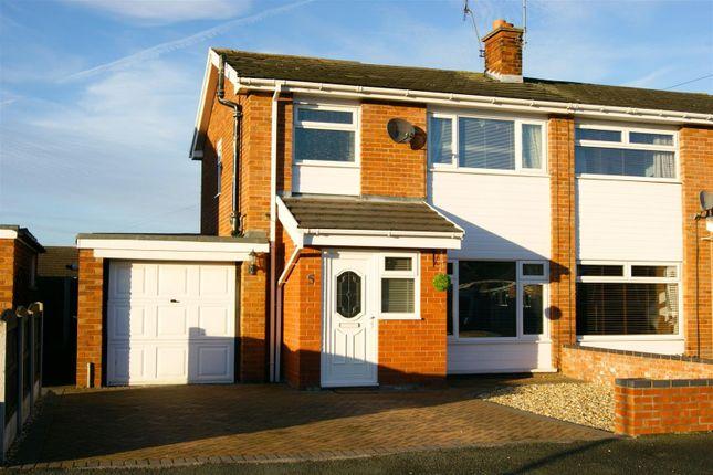 Pembroke of Pembroke Road, Wrexham LL12