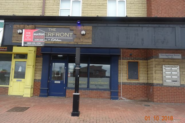 Thumbnail Office for sale in 33 Navigation Point, Hartlepool