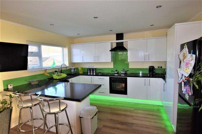 Kitchen Area of St. Johns Drive, Ingoldmells, Skegness PE25