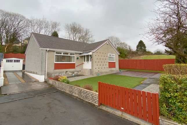 Thumbnail Bungalow for sale in 38 Cleddans Crescent, Hardgate
