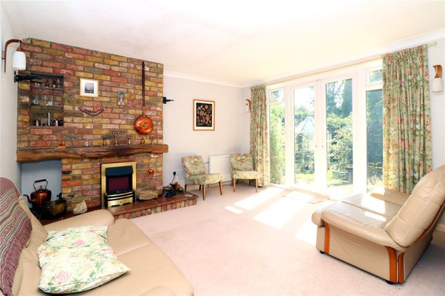Sitting Room of Abbots Road, Abbots Langley WD5