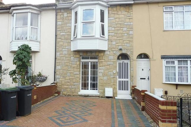 Thumbnail Property to rent in Prince Of Wales Road, Gosport