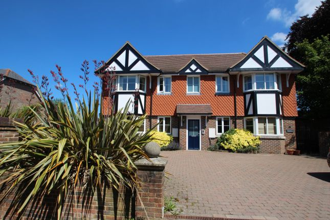 Thumbnail Flat to rent in Steep Lane, Findon, Worthing