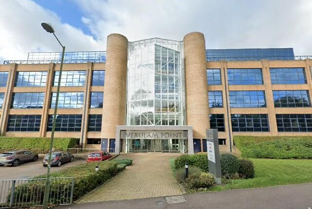 Thumbnail Office to let in Verulam Point, St Albans, Station Way, St. Albans