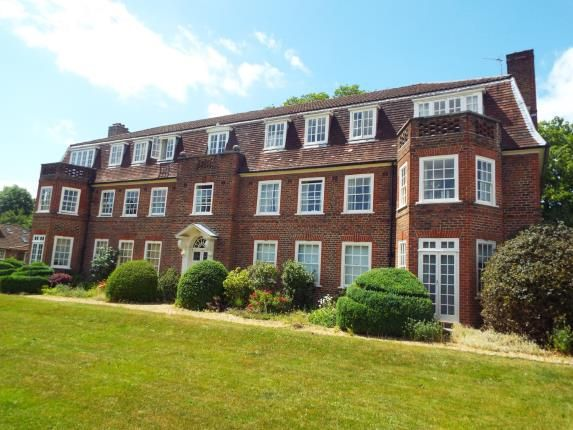 Thumbnail Flat for sale in Highfield, Southampton, Hampshire