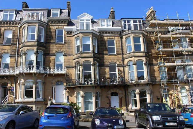 Thumbnail Flat for sale in 43 Esplanade, Scarborough, North Yorkshire