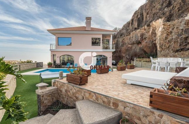 Thumbnail Property for sale in 3 Bedroom Villa House, Monte León, The Canary Islands, Spain