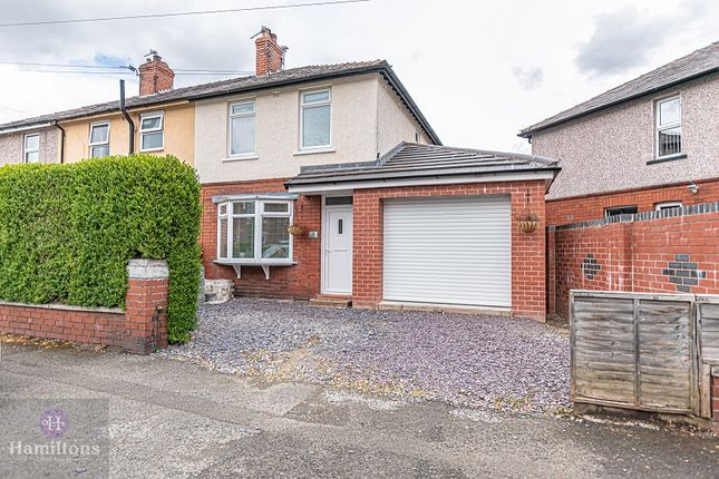 2 bed end terrace house for sale in Lilford Street, Leigh, Greater Manchester. WN7