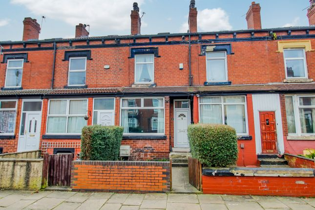 3 bed terraced house for sale in Cross Flatts Place, Beeston, Leeds LS11