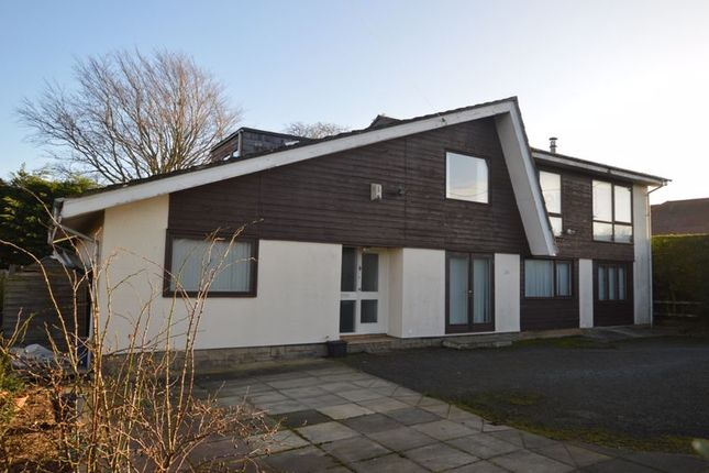 Thumbnail Detached house to rent in Mansefield Road, Tweedmouth, Berwick-Upon-Tweed