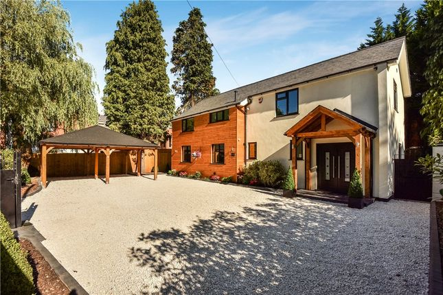 Detached house for sale in Dukes Ride, Crowthorne, Berkshire