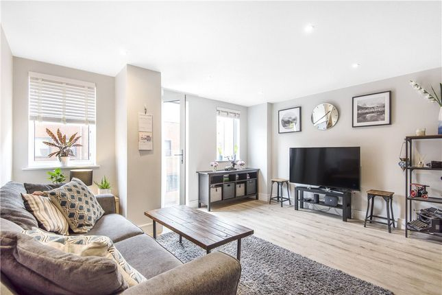Flat for sale in Scholars Court, Chertsey Street, Guildford