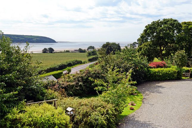 Picture No. 17 of Dairy Cottage, Llansteffan, Carmarthen, Carmarthenshire SA33