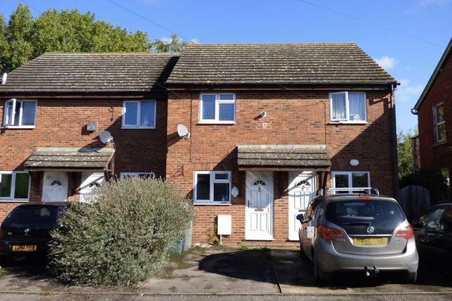 Thumbnail Terraced house for sale in Hemmingsdale Road, Hempsted, Gloucester