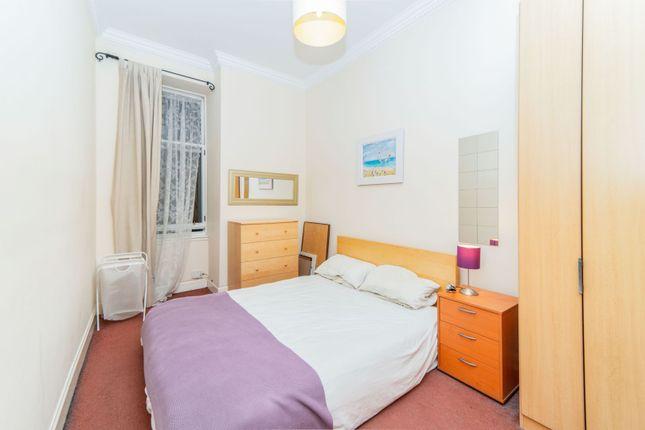 Bedroom of Barony Street, New Town, Edinburgh EH3