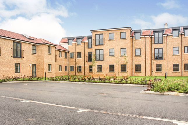 Thumbnail Flat for sale in Station Road, Whittlesey, Peterborough
