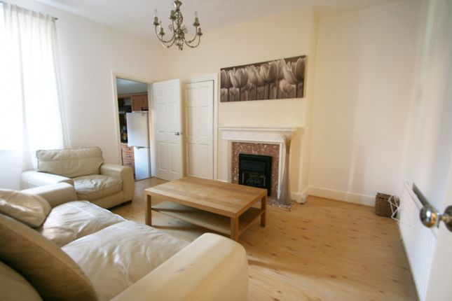 Thumbnail Flat to rent in Hewitson Terrace, Felling, Gateshead
