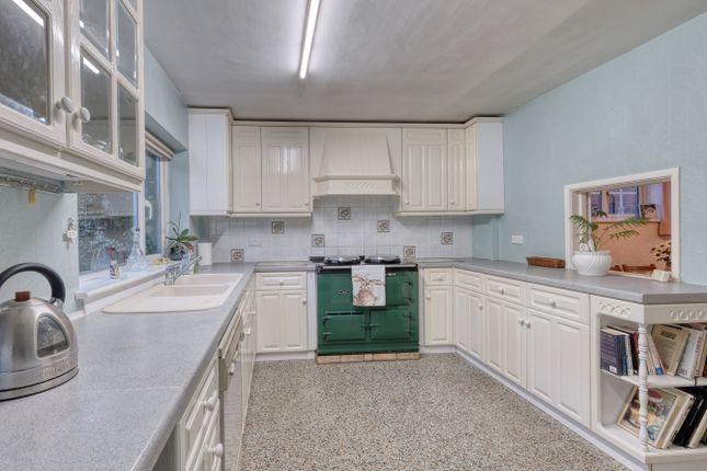 Kitchen of Ivor Road, Southcrest, Redditch B97