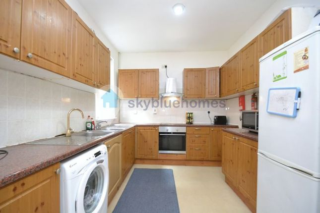 Thumbnail Terraced house to rent in Evington Road, Leicester