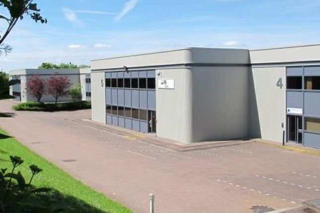 Thumbnail Light industrial to let in Unit 4 Hillmead Industrial Estate, Swindon, Wiltshire