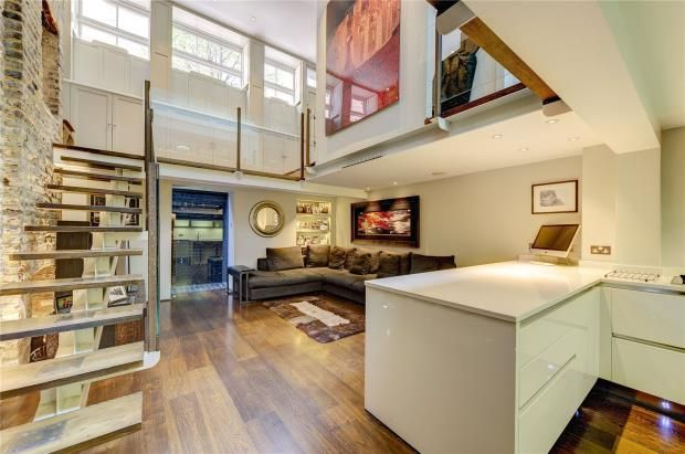 Thumbnail Property for sale in Betterton Street, Covent Garden