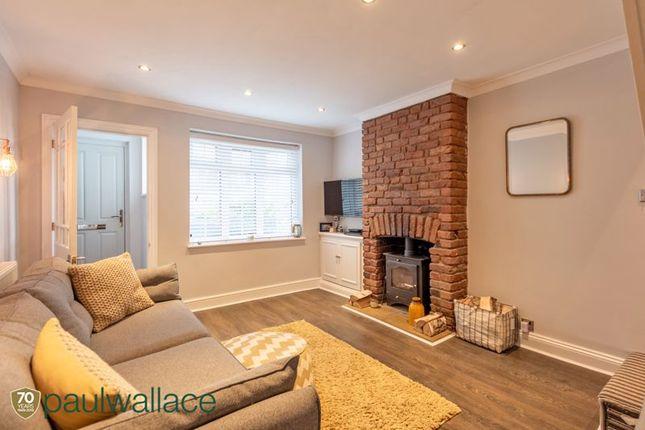 Living Room of Wharf Road, Broxbourne EN10